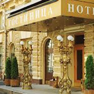 Гостиницы Мотыгино