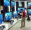 Магазины электроники в Мотыгино