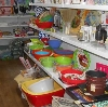 Магазины хозтоваров в Мотыгино