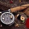 Охотничьи и рыболовные магазины в Мотыгино