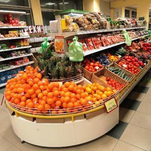Супермаркеты Мотыгино
