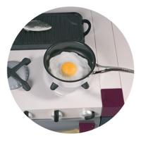 Столовая - иконка «кухня» в Мотыгино